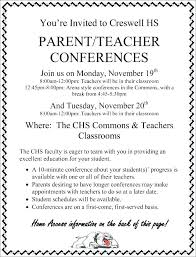 parent teacher conference letters top result parent teacher meeting report template fresh conference