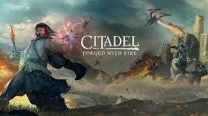 Citadel Forged With Fire Steam Charts Citadel Forged With Fire