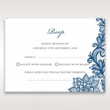 rsvp card template wedding rsvp cards 100s of templates to choose from
