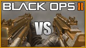 Black Ops 2 Msmc Vs Pdw 57 Recoil Comparison Bo2 Weapon Comparision Bo2 Multiplayer Gameplay