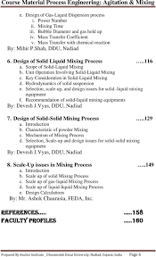 Course Material Compiled By Prof. Mihir Shah, Ddu - Pdf