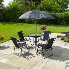 4 seater outdoor garden furniture with
