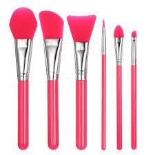 silicone makeup brush kit silicone makeup brush kit