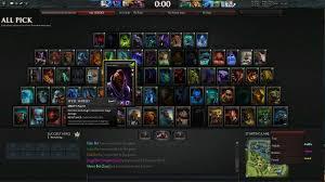 suggestion hero picker