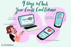 1.1.27 what happens if i. How To Check Your Credit Card Balance