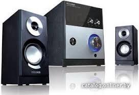 <b>Microlab M</b>-<b>880</b> акустику купить в Минске