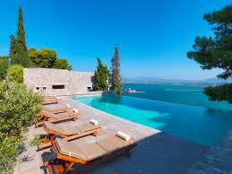 Image Swimming Pool Culture Trip The Best Infinity Pools In Greece