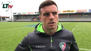 LeoVegas Fans' Favourite: George Ford | Leicester Tigers