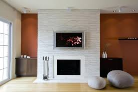 modern fireplace surround tiles wooden fire surrounds round designs living room transitional with large fan contemporary modern fireplace