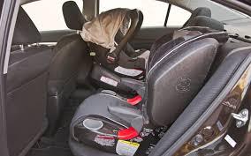 2013 Honda Civic Rear Interior Britax Booster Seat Photo #43037764 ...