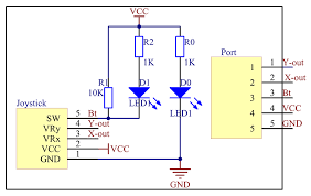 joystick ps2 module wiki Western Plow Joystick Wiring Schematic Joystick Schematic Diagram #43
