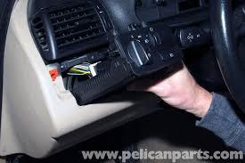 Bmw E46 Light Control Module Bmw E46 Headlight Switch Replacement Bmw 325i 2001 2005