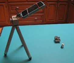 introduction nearly free iphone tripod adapter