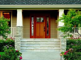 Decorating wood front entry doors with sidelights images : Entry Doors: Portal to the Soul of Your House | DIY