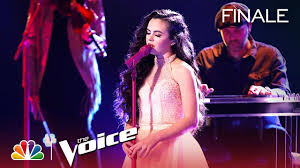 The Voice Itunes Chart Chevel Shepherd Hits 1 With