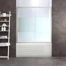 ove decors shower tub door ove decors shelby shower door