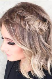 Short Prom Hairstyles 26 Wonderful 24 Amazing Prom Hairstyles For Short Hair 24 Pinterest Prom