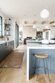Kitchen Island Open Shelves Best 25 Natural Kitchen Ideas On Pinterest Natural Kitchen