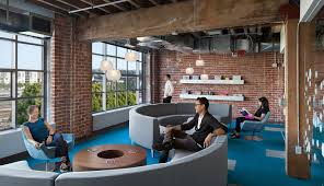 Best Design Companies In The World These Are The 18 Coolest Workplaces Fortune