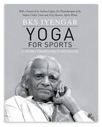 yoga and sports a journey towards health and healing