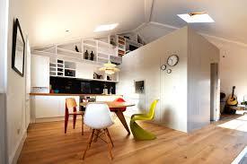small loft furniture. Loft Space - Craft Design London Camden Tiny Apartment Kitchen Humble Small Furniture