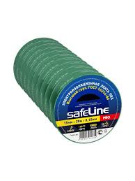 <b>Изолента Safeline</b> 15/20, 10 шт. <b>Safeline</b> 11117036 в интернет ...