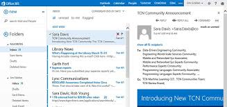 new outlook new features for microsoft outlook web app in office 365