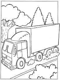 Hijskraan Kleurplaat Kids N Fun De 15 Ausmalbilder Von Baufahrzeuge