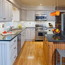 Cost To Refinish Kitchen Cabinets Impressive Kitchen Cabinet Refacing Let's Face It