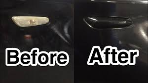 (NEW) <b>BMW</b> Side Marker LED Indicator Install for <b>BMW</b> 1,3,5 Series ...