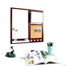 key mail holder wall white mail organizer hanging mount and key rack letter holder for entryway