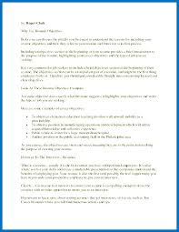 Career Objective Examples For Resume Beauteous Examples Of Resume Objective Statements Objective For Resume