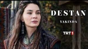 ATV Destan Dizisinin Konusu Nedir? - Finans Ajans