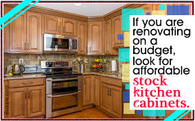 Simple Ideas On How To Buy Cheap Kitchen Cabinets
