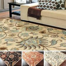 10 x 12 area rug x area rug stylish hand tufted traditional fl wool area rug