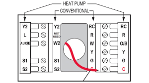 honeywell thermostat pro wiring diagram honeywell honeywell thermostat wiring instructions diy house help on honeywell thermostat pro 3000 wiring diagram