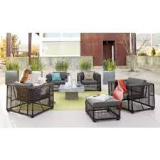 furniture lovely lowes patio furniture patio set as cb2 patio furniture