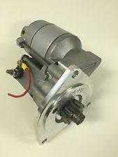 model a ford starter vintage car truck parts pro tork ford model a high torque mini starter 1 2kw 12 volt