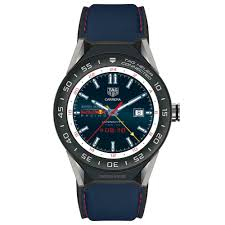 Tag Heuer Connected Modular 45 Aston Martin Red Bull Racing Special Edition Tag Heuer