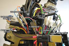 bdx harness for ruckus indication system datasheet buggydepot the rest of the connections should be self explanatory but if you need any help here please let us know you can ignore the wires labeled auxiliary
