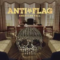 <b>Anti</b>-<b>Flag</b> - <b>American</b> Fall | Punknews.org