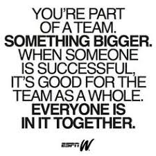 Inspirational Teamwork Quotes Interesting 48 Inspirational Team Quotes For Teamwork