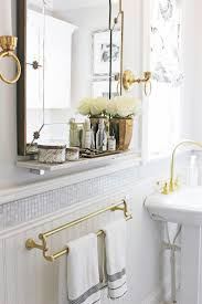 Get the look of this contemporary Victorian-style lavatory! Plus - build  your own