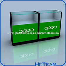 Cell Phone Display Stands China POP Modern Cell Phone Retail Display Stands Directly 37