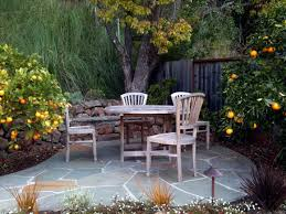 Small Picture Interesting Patio Garden Ideas Throughout Inspiration Decorating