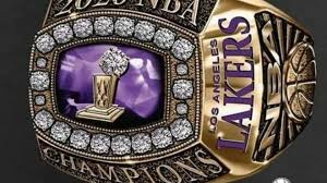 Each member of the 2020 championship lakers team is receiving a ring that has more carats of diamonds than any other ring in nba history. Los Angeles Lakers Championship Ring Design Leaked Marca In English