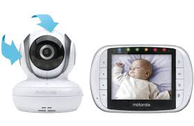 baby room monitors. Motorola MBP36 Remote Wireless Video Baby Monitor With Color LCD Screen Room Monitors G