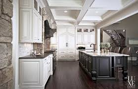 Gourmet Kitchen Design Style