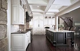 Highend Gourmet Kitchen Design Enchanting Gourmet Kitchen Design Style