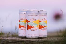 Allagash Two Lights The Best Things We Drank Last Month Gear Patrol